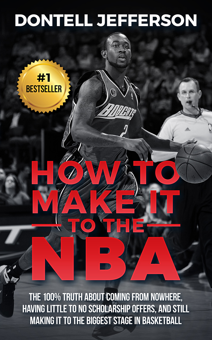 Dontell Jefferson - How to Make It to the NBA