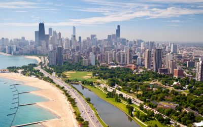 A New Story: How Moving To Chicago Changed The Course Of My Life
