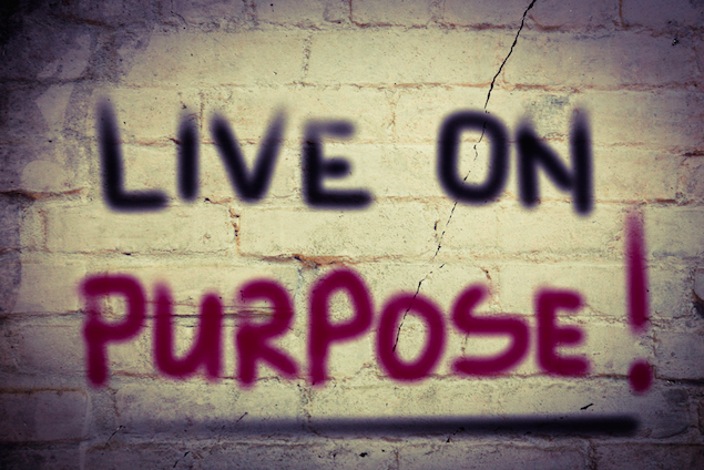 3 Steps To Fulfilling Your Purpose Before You Leave The Planet